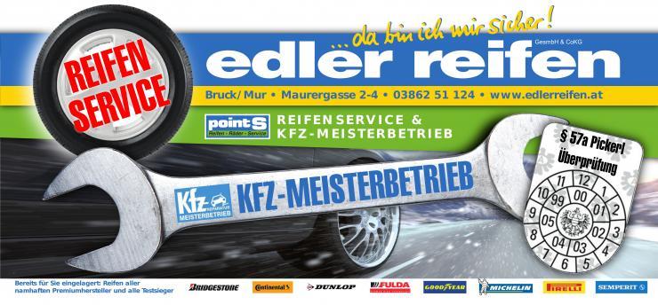 Reifen- und KFZ-Service